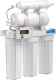 Vectapure 400TNX 5 Stage 400GPD 1:1 Reverse Osmosis System w/TDS
