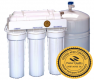 Goldline NSF Certified 5 Stage 50 GPD Reverse Osmosis System